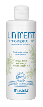 MUSTELA BB LINIM DERM-PROT 400ML