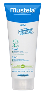 MUSTELA BB 2EN1 CHEVCORP 200ML