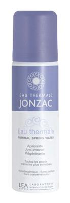 JONZAC EAU THERMALE BRUMISATEUR 50ML