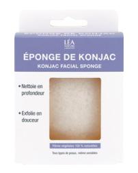 JONZAC EPONGE KONJAC 50G