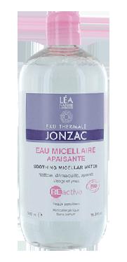 JONZAC EAU MICELLAIRE APAISANTE 500ML