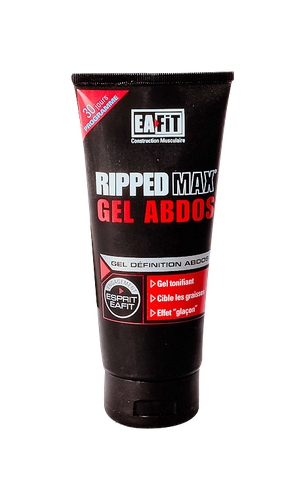 EA-FIT RIPPED MAX GEL 200ML
