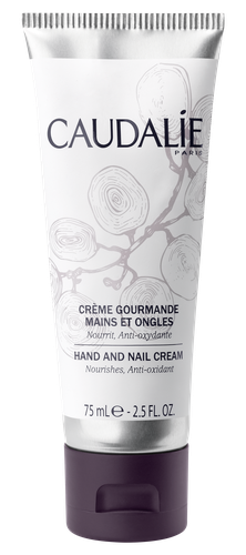 CAUDALIE CREME GOURMANDE MAIN ONGLE 75ML