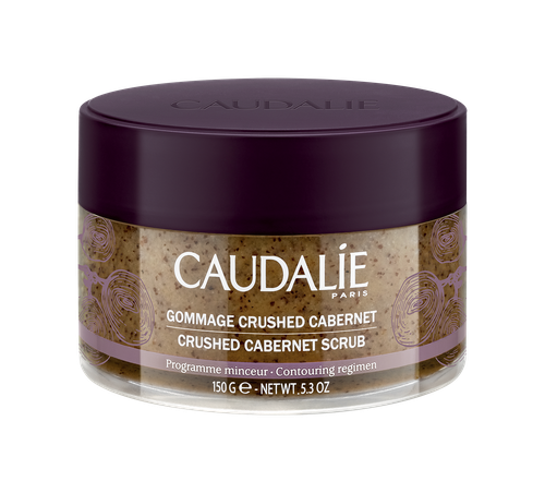 CAUDALIE GOMMAGE CRUSHED CABERNET 150 G