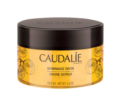 CAUDALIE GOMMAGE DIVIN CORPS 150G