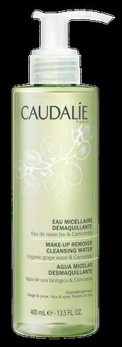 CAUDALIE EAU MICELLAIRE DEMAQ 400ML