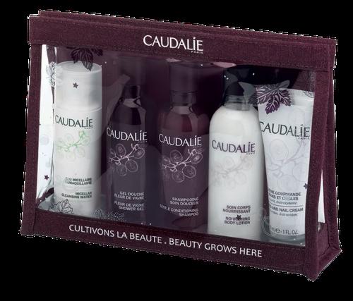 CAUDALIE Trousse cultivons la Beauté