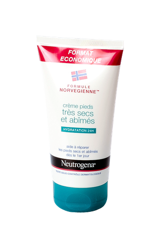 NEUTROGENA CR PIED T/SEC TUB150