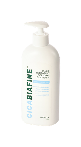 CICABIAFINE BAUME CORP HYD400ML