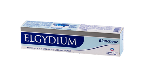 ELGYDIUM BLANCHEUR 75ML