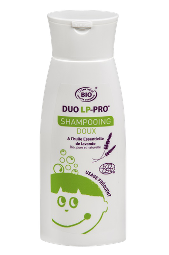 DUOLP-PRO SHAMPOOING HUILE ESSENTIELLE ANTI POUX 200ML
