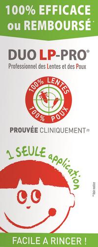 DUOLP-PRO LOTION ANTI-POUX 225ML
