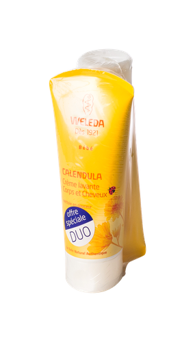 WELEDA CR LAV CORP/CHEV BB200ML X2
