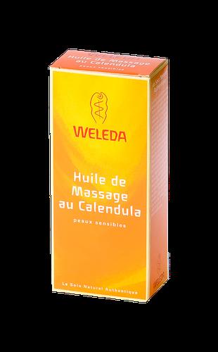 WELEDA HLE MASS CALENDULA 100ML