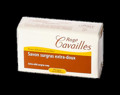 ROGE CAVAILLES SAVON SURGRAS EXTRA-DOUX250G