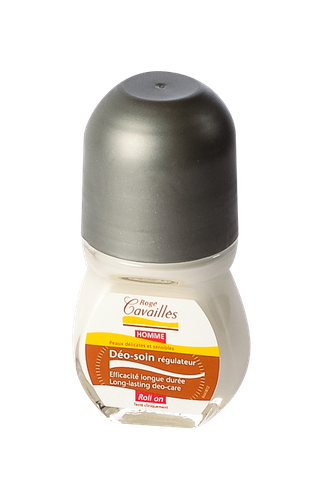 CAVAILLES DEOD ROLL-ON HOM 50ML