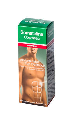 SOMATOLINE HOMME ABDO TOP DEFINITION SPORT