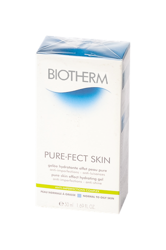 BIOTHERM PUREFECT SOIN HYDR 50ML