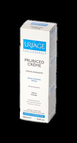 URIAGE PRURICED Crème apaisante tube 100 ml