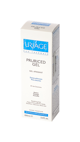 URIAGE PRURICED Gel apaisant tube 100 ml