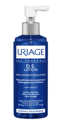 URIAGE DS LOTION FLACON 100ML