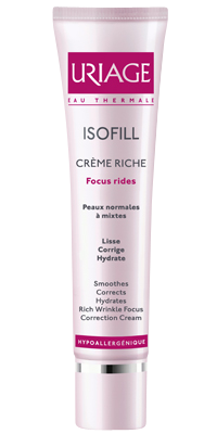 URIAGE ISOFILL FOCUS RIDE RICHE 40ML