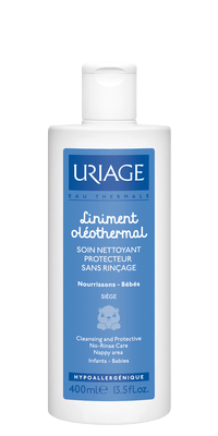 URIAGE BB LINIMENT FL 400ML