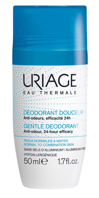 URIAGE DEODORANT DOUCEUR BILLE 50ML