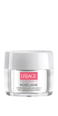 URIAGE ROSELIANE CREME RICHE ANTI ROUGEUR 40ML