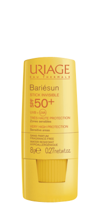 URIAGE BARIESUN STICK INVISIBLE SPF50+