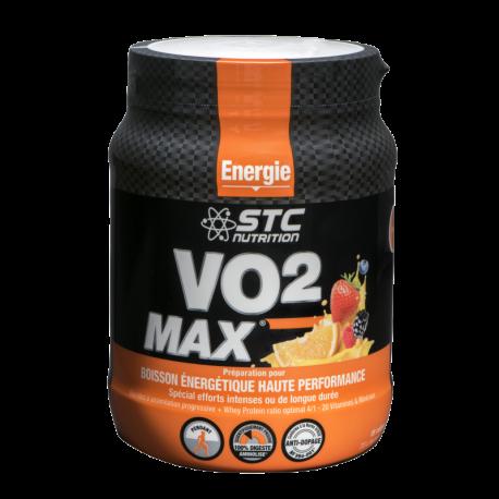 STC Nutrition BOISSON VO2 MAX FR. ROUGES POUDRE (525g)