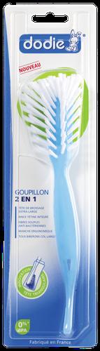 DODIE GOUPILLON 2EN1