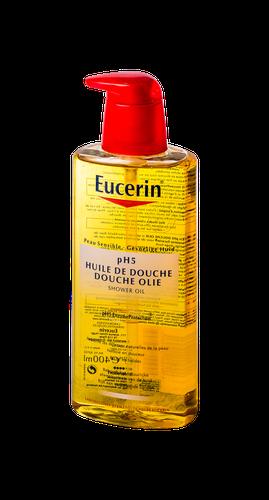 EUCERIN PH5 HUILE DOUCHE PEAUX SENSIBLES 200 ML