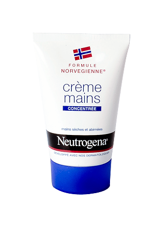 NEUTROGENA CREMES MAIN PARF TUB50ML