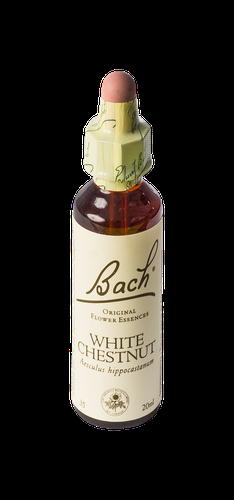 FLEUR DE BACH WHITE CHESTNUT 20 ML