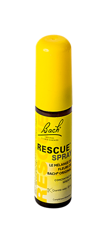 RESCUE BACH ORIGINAL SPRAY 20ML