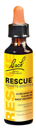 RESCUE BACH ORIGINAL 10ML