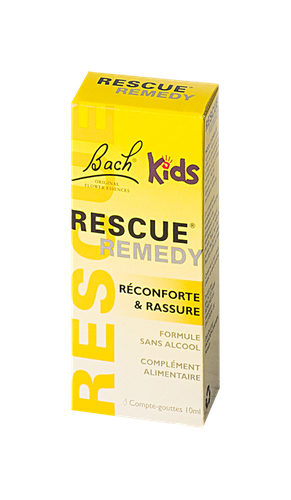 RESCUE BACH ORIGINAL KIDS GTTE10ML