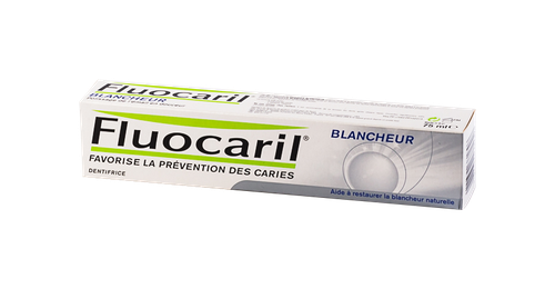 FLUOCARIL DENT BLANC DURABL75ML