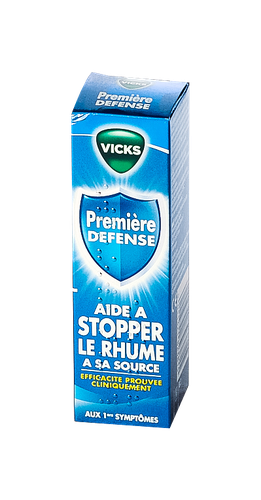 VICKS SPRAY NAS PREM/DEFENS15ML