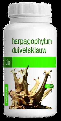 HARPAGOPHYTUM BIO PURASANA 120 GÉLULES