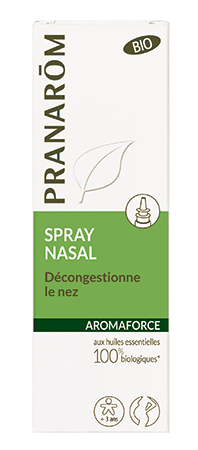 AROMAFORCE BIO SPRAY NASAL 15ML