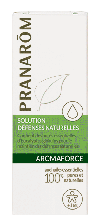 AROMAFORCE DÉFENSES NATURELLES MINI  5ML