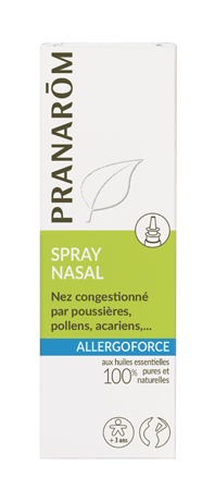 ALLERGOFORCE SPRAY NASAL 15ML