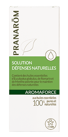 AROMAFORCE DEFENSES NATURELLES 30ML