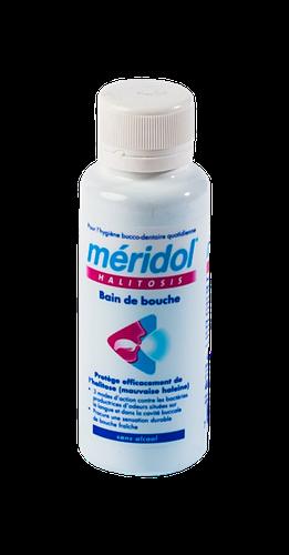 MERIDOL HALITOSIS BAIN DE BOUCHE 100ML