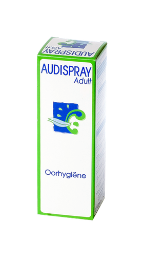 AUDISPRAY AD HYGOREIL SPRAY50ML